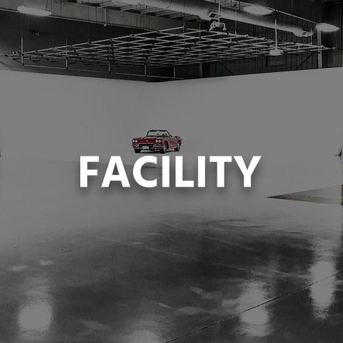 Facility at Clutch Studios